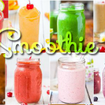 Food do Dia | Smoothie e Frappuccino