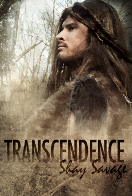 transcendence-by-shay-savage