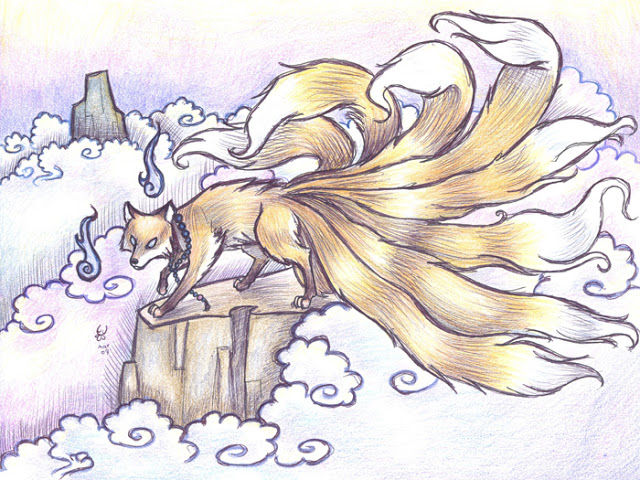 Kitsune_by_who_stole_MY_name