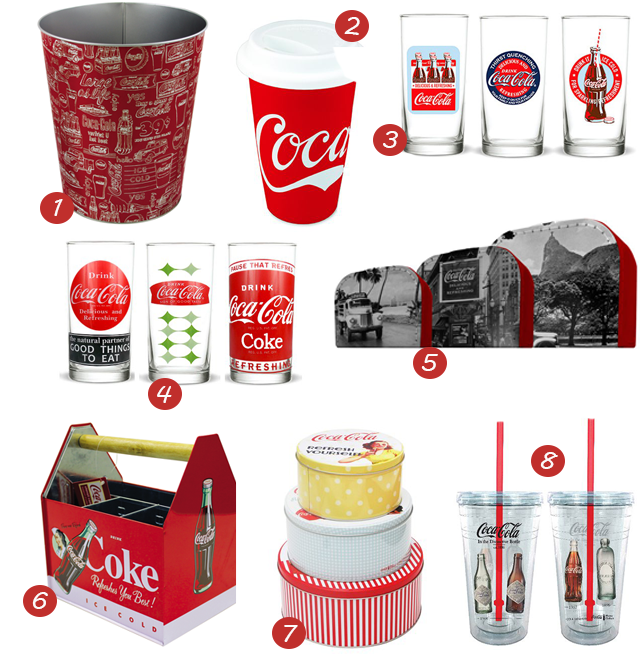 coca cola wish list